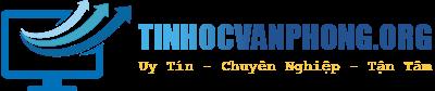 Logo Tin Học Văn Phòng